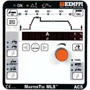 KEMPPI MASTERTIG MLS 2300 AC/DC