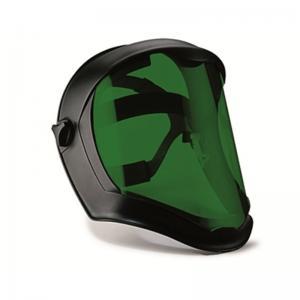 ANSIKTSSKÄRM Bionic Shield UVEX med klart glas