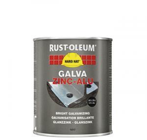 Kallgalv Rust-Oleum Galva Zink-Alu 1017