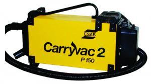 Svetsrökfilter ESAB Carryvac 2 P150