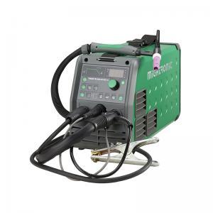 Focus Tig 200 AC/DC HP PFC Migatronic