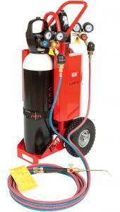 Gassvetsutrustning, AGA Flamekit