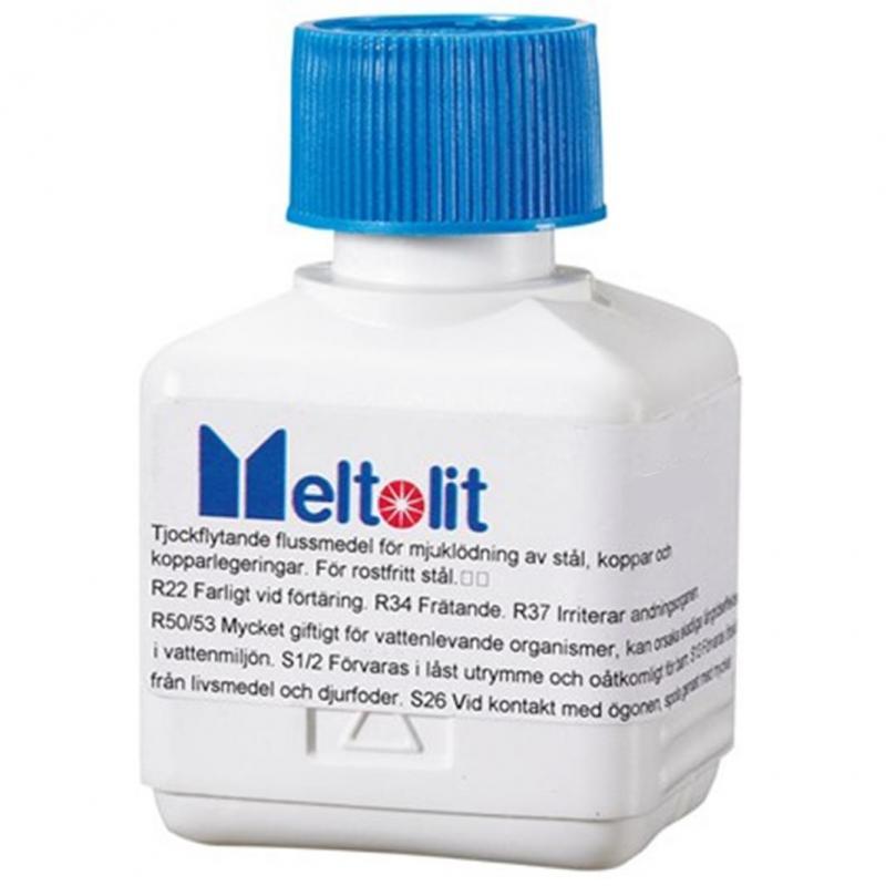 Fluss Meltolit 850 pulver, 250g