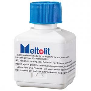 Fluss Meltolit 580 pulver, 250g