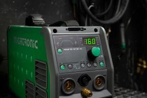 Focus TIG 161 DC HP PFC Migatronic