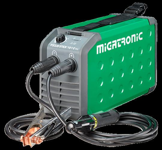 MIGATRONIC FOCUS STICK 161E PFC