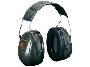 Hörselskydd PELTOR Optime IIA