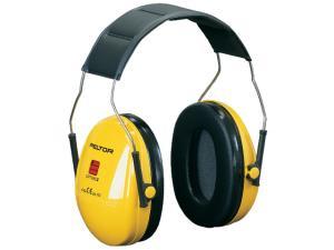 Hörselskydd PELTOR Optime IA