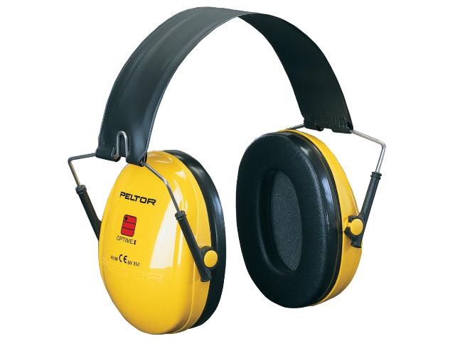 Hörselskydd PELTOR Optime IF