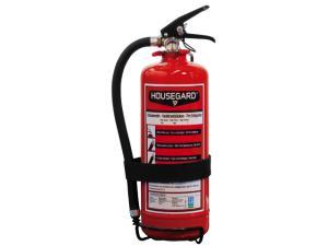 Brandsläckare Pulver 6kg