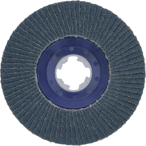 LAMELLSLIPSKIVA XL RAK BFM 125MM K40