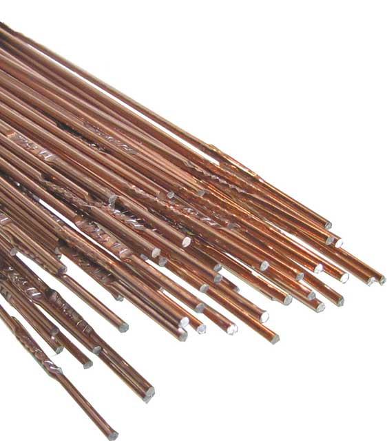 Tigtråd SGCrMo1 Krom-molybdenlegerad