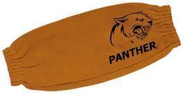 Skyddsärmar panther
