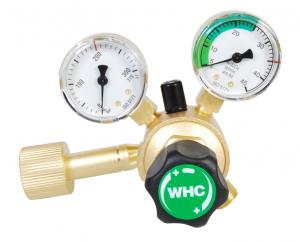 Regulator WHC M, Handtight