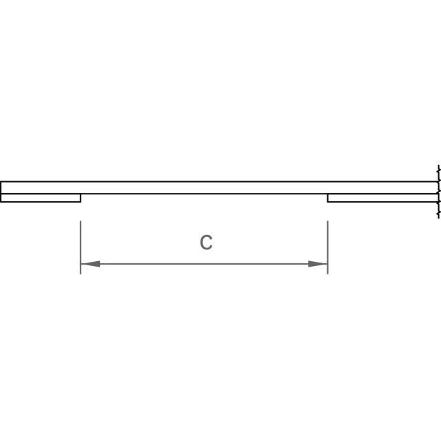 03-000879 - Novotegra - Bastråg 150-30w - dränage 6m Bild 3