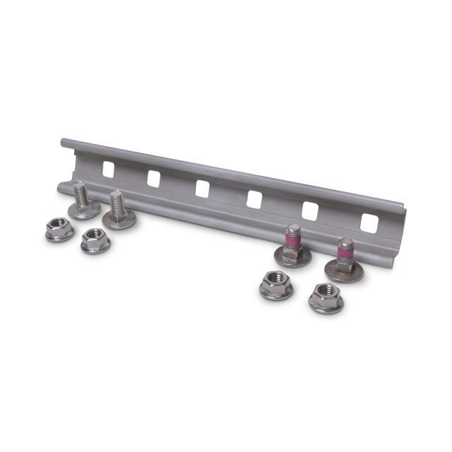 Novotegra - Expanderande skarv C38 - Set med 4 x skruv, 4 x AF18 låsmutter