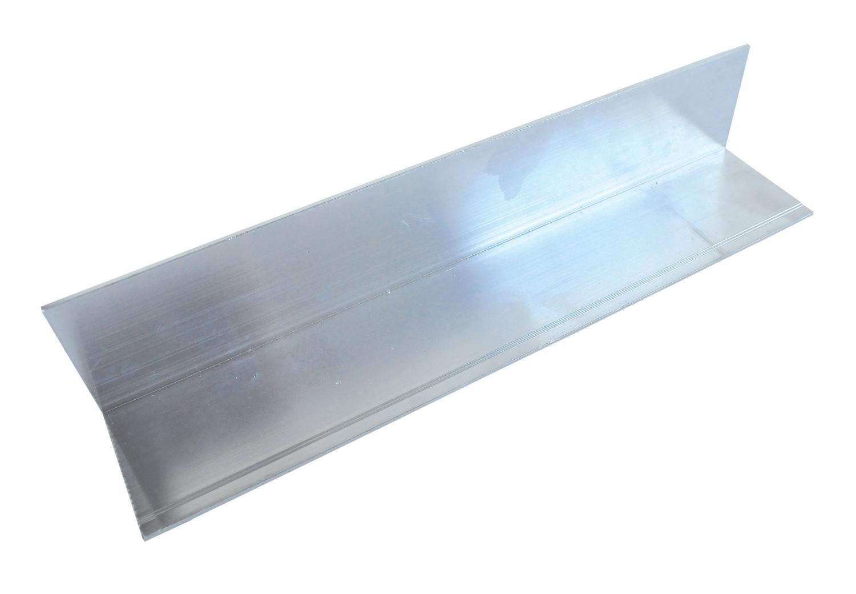 ESDEC - Ballastprofil 50x50x2, 6000mm