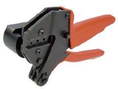 HIS - EVO2 kabelpresstång 4-10 mm²