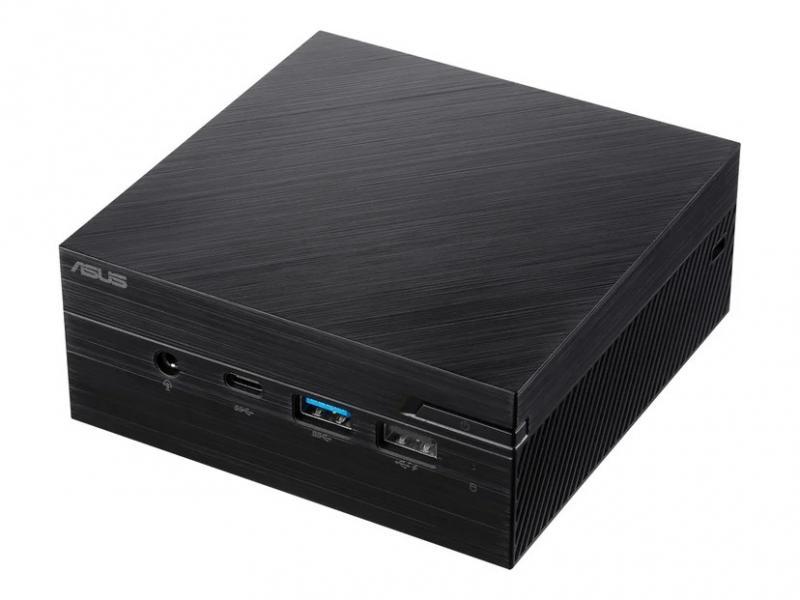 ASUS - Mini PC PN40 BBC532MC N4020
