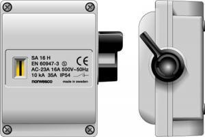 AC-paket - 03+ kWp