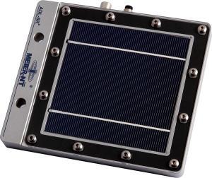 ADL-SR Solinstrålningsmätare m. RS485 ModBus RTU