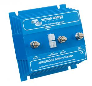 Victron - Argodiode 80-2AC 2 batteries 80A