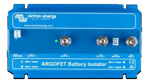 Victron - Argofet 100-2 Two batteries 100A