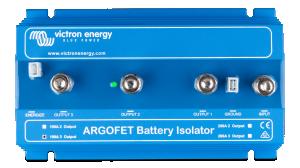 Victron - Argofet 100-3 Three batteries 100A