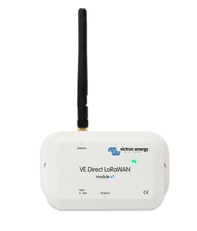 Victron - Modul VE.Direct LoRaWAN EU863-870