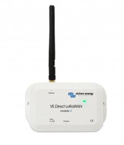 VE.Direct LoRaWAN EU863-870 module