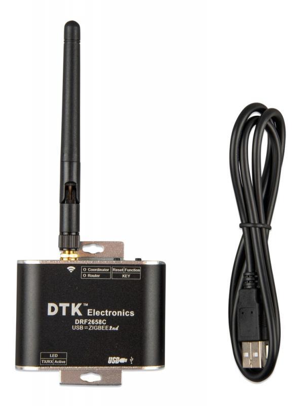 Victron - Zigbee to USB converter