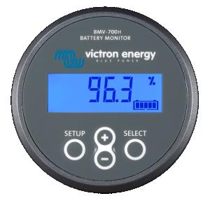 Victron - Battery Monitor BMV-700H