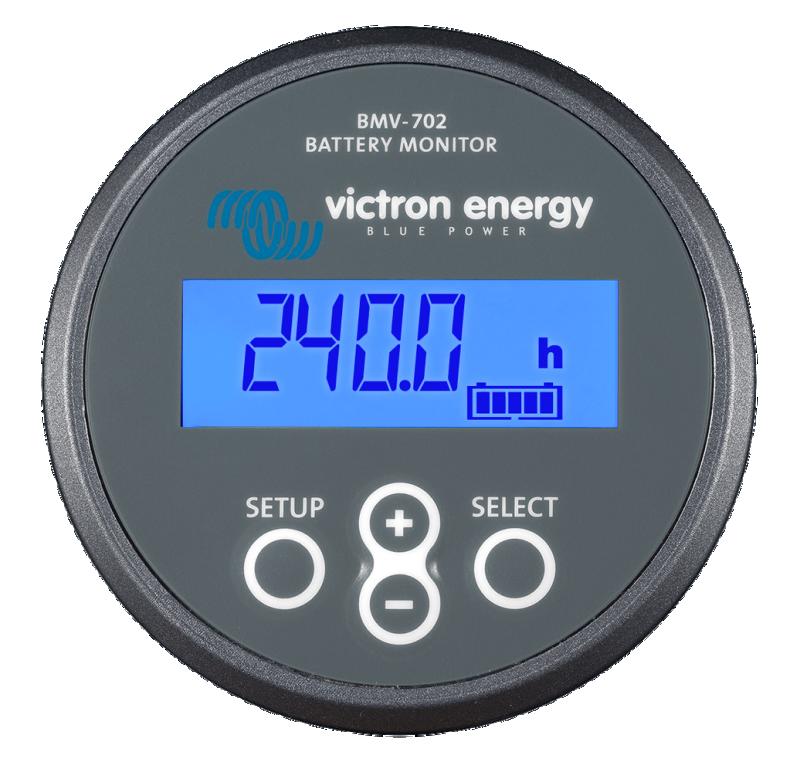 Victron - Battery Monitor BMV-702
