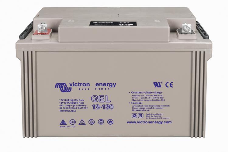 Victron - Batteri Bly ackumulator, GEL, 60 Ah