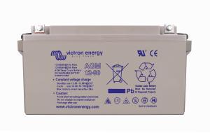 Victron - 12V/66Ah Gel Deep Cycle Batt.