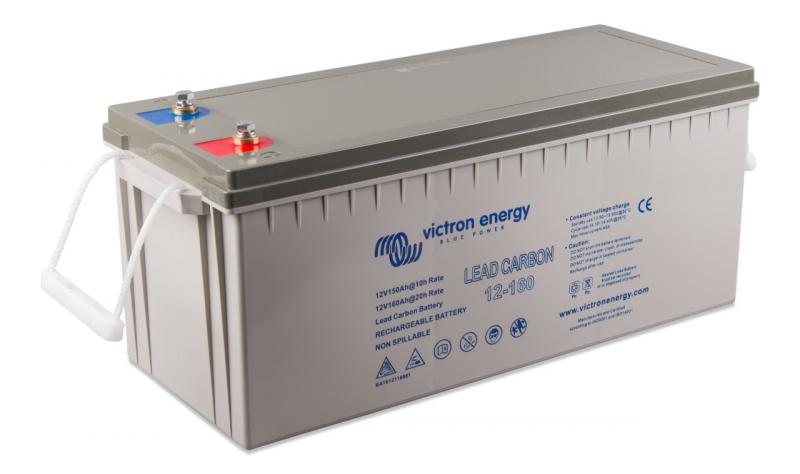 Offgridpaket - Victron EasySolar 3,96kW / 5,0kW / 7,68kWh