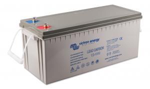 Lead Carbon Battery 12V/160Ah (M8)