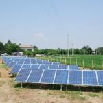 TreeSystem - 2x09 stående 72/144-cells panel 35 mm - Paket