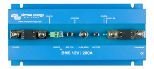 Victron - Battery Management System BMS 12/200