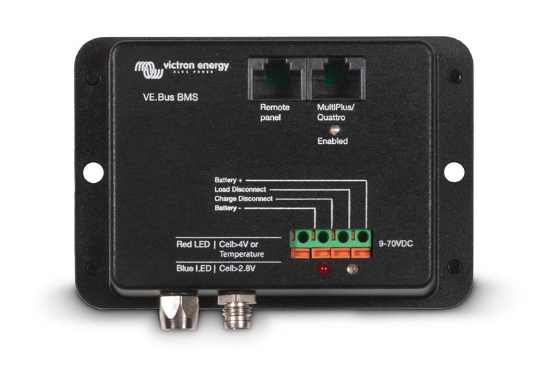 Victron - Litium Batteri Management System VE.Bus BMS