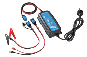 Victron - Blue Smart IP65s Charger 12/4(1) 230V CEE 7/16 Retail