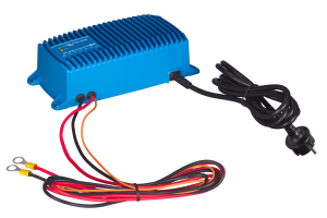 Victron - Blue Smart IP67 Charger 12/25(1+si) 230V CEE 7/7