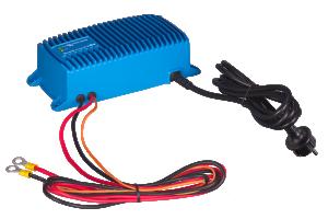 Victron - Blue Smart IP67 Charger 12/25(1) 230V CEE 7/7