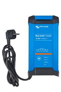 Blue Smart IP22 Charger 12/30(3) 230V CEE 7/7
