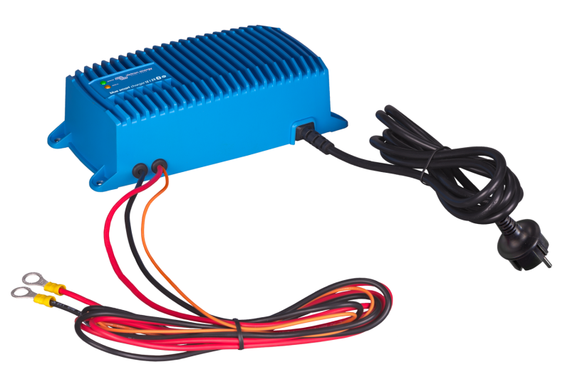 Victron - Blue Smart IP67 Charger 24/12(1) 230V CEE 7/7
