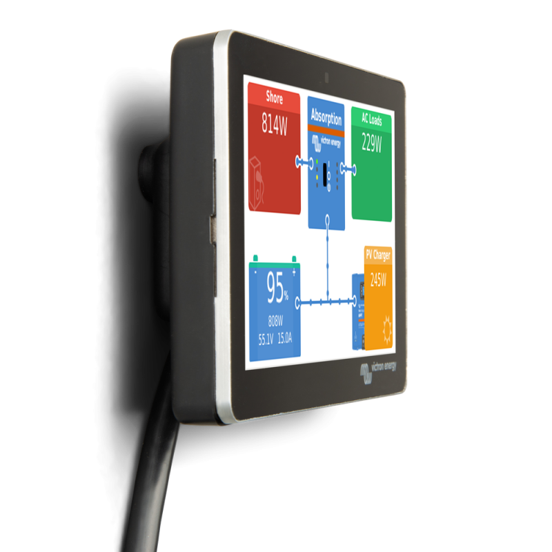 GX Touch 50 Wall Mount