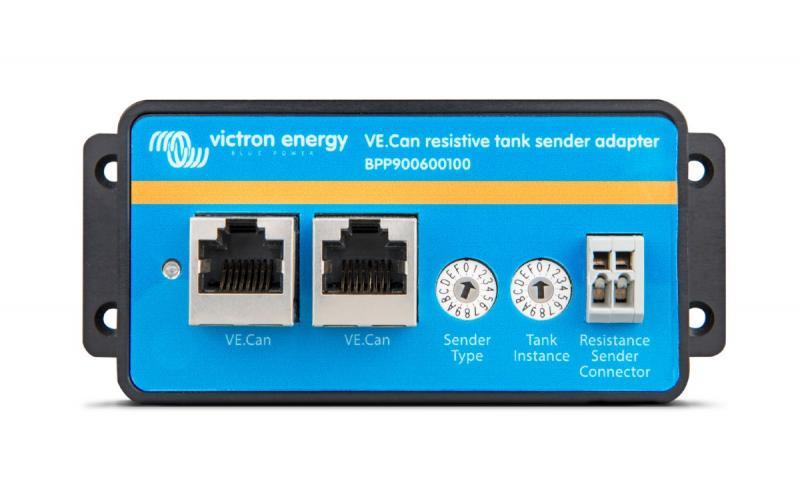 Victron - VE.Can resistive tank sender adapter
