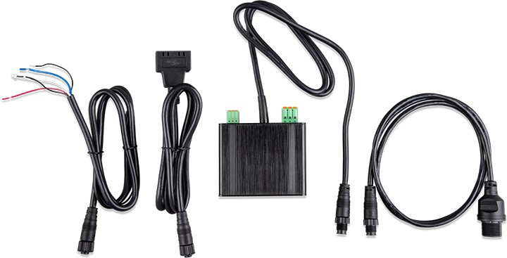 Victron - CANvu GX IO Extender and wiring kit