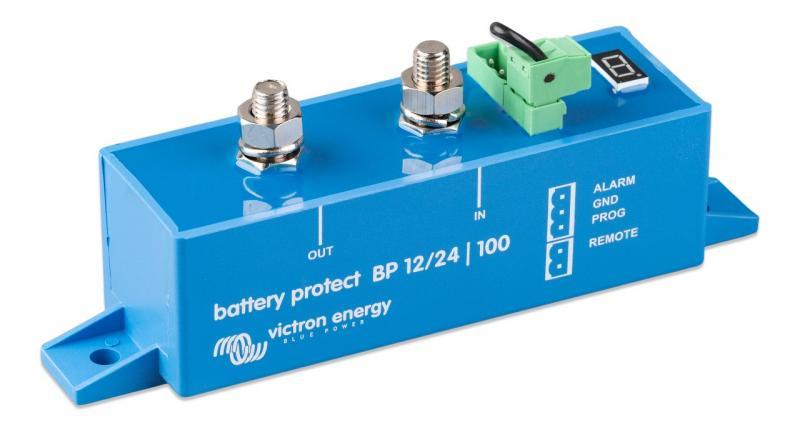 Victron - BatteryProtect 12/24V-100A