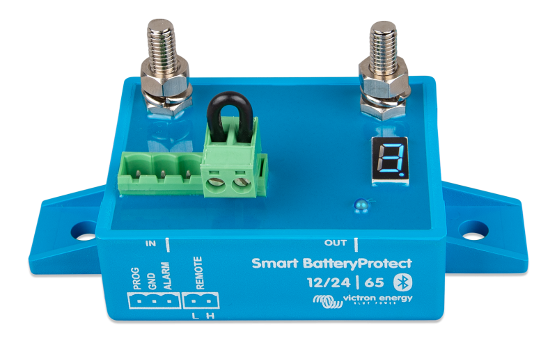 Victron - Smart BatteryProtect - 12/24V 65A